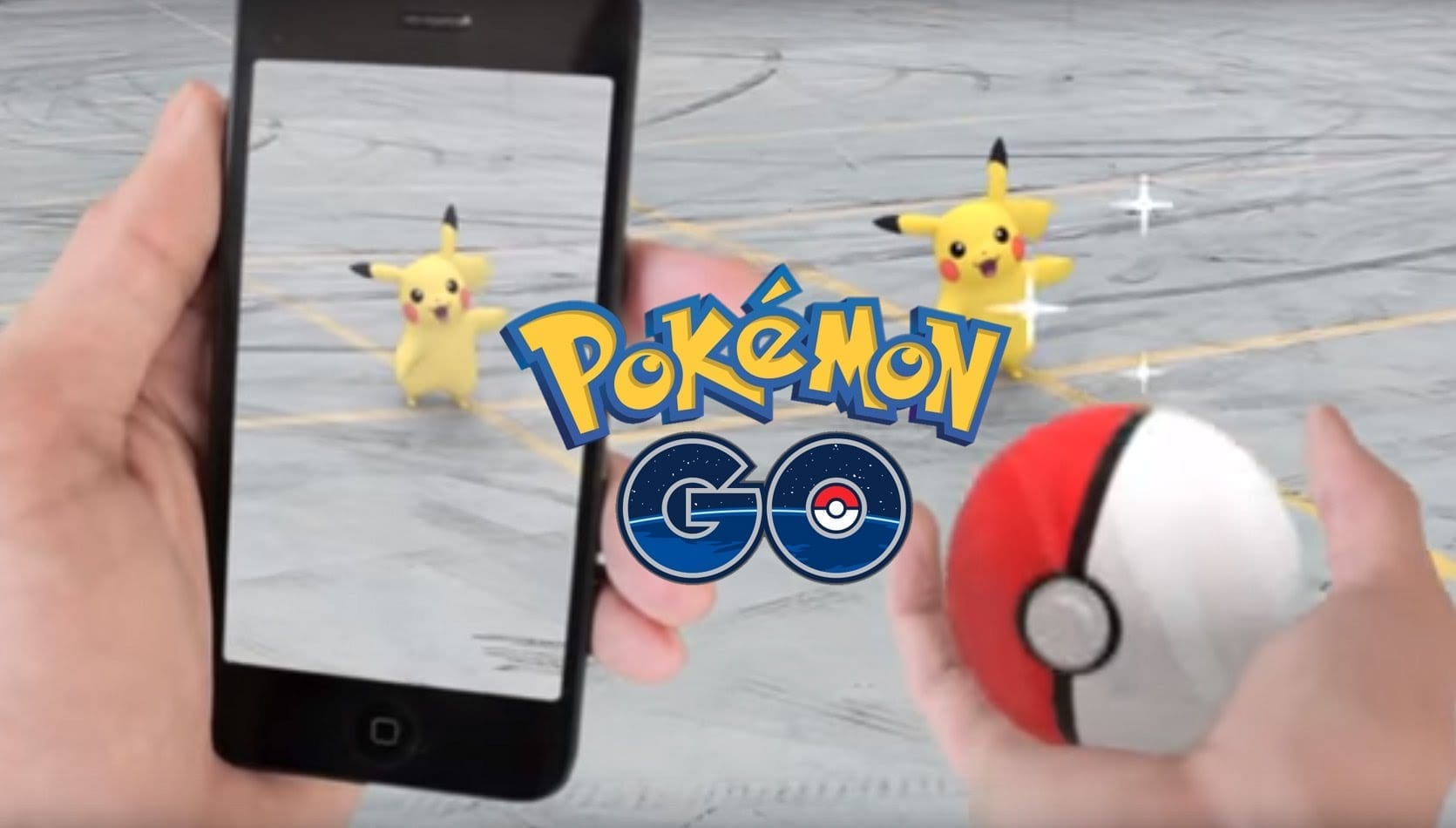 Gaming: Pokémon Go – is it really as great as it seems?