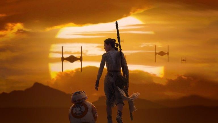Film News & Debate: Petition to get gay character in Star Wars
