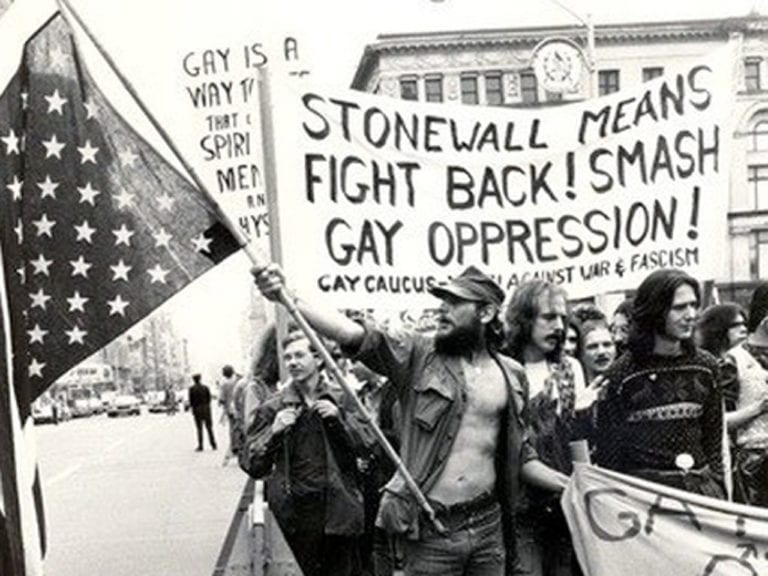 Remembering Stonewall: the forgotten battle for equality