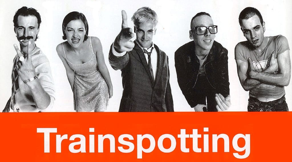 Film News: What we can learn from the new Trainspotting teaser trailer