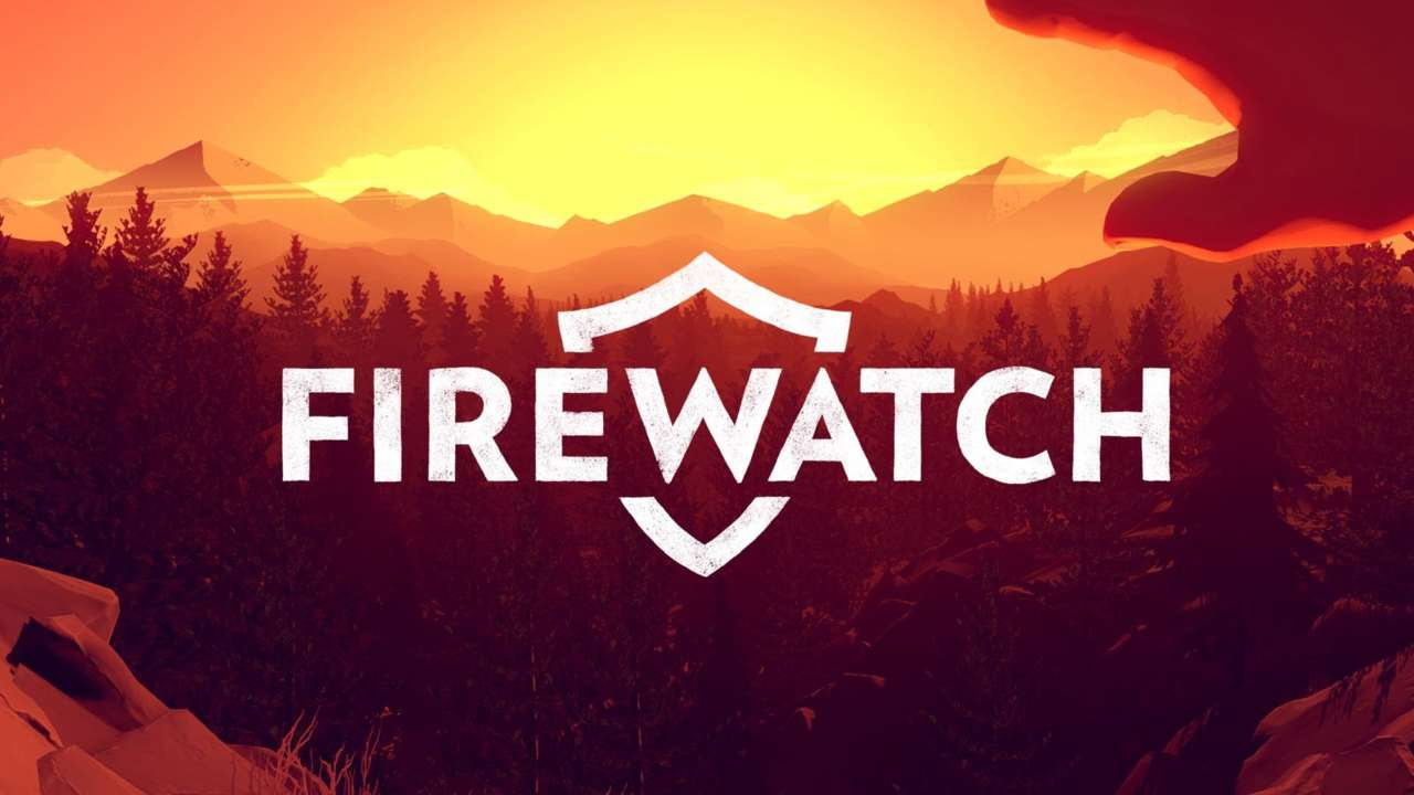 Game at a Glance: Firewatch