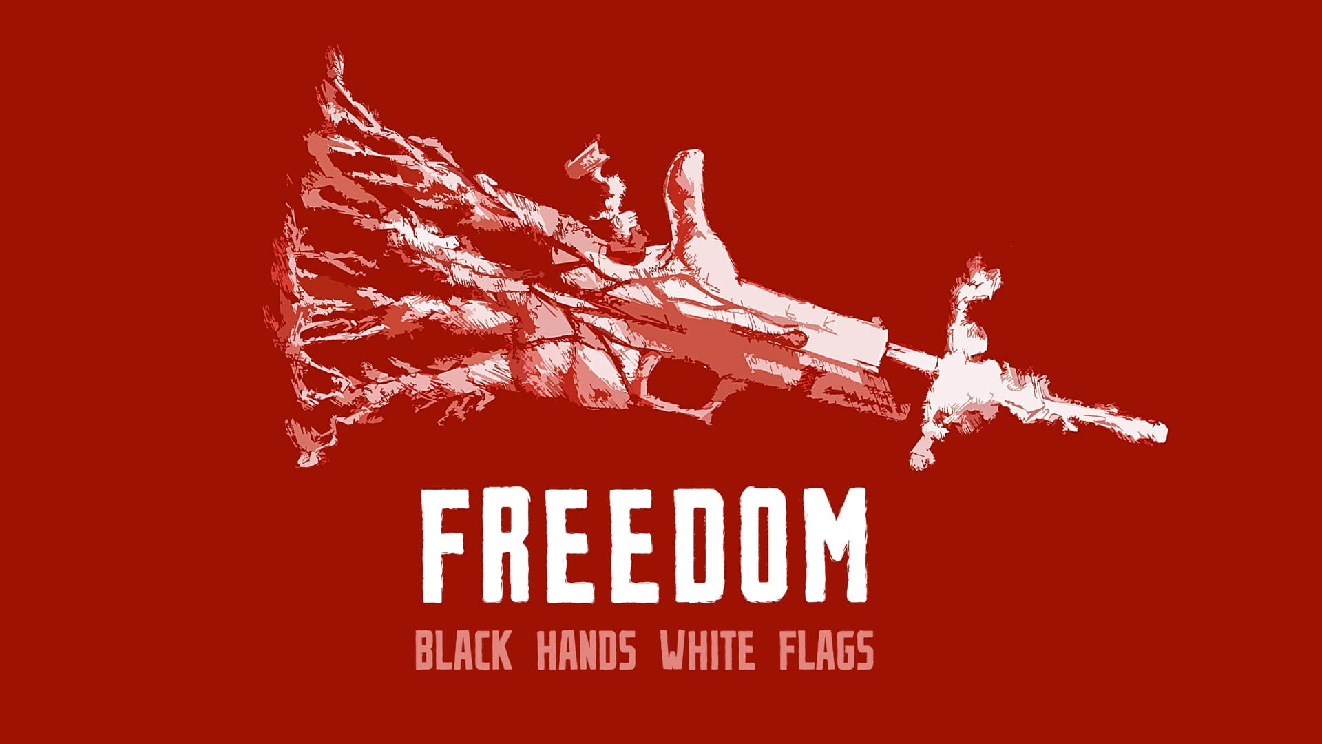 Short Film Review: Freedom; Black Hands, White Flags