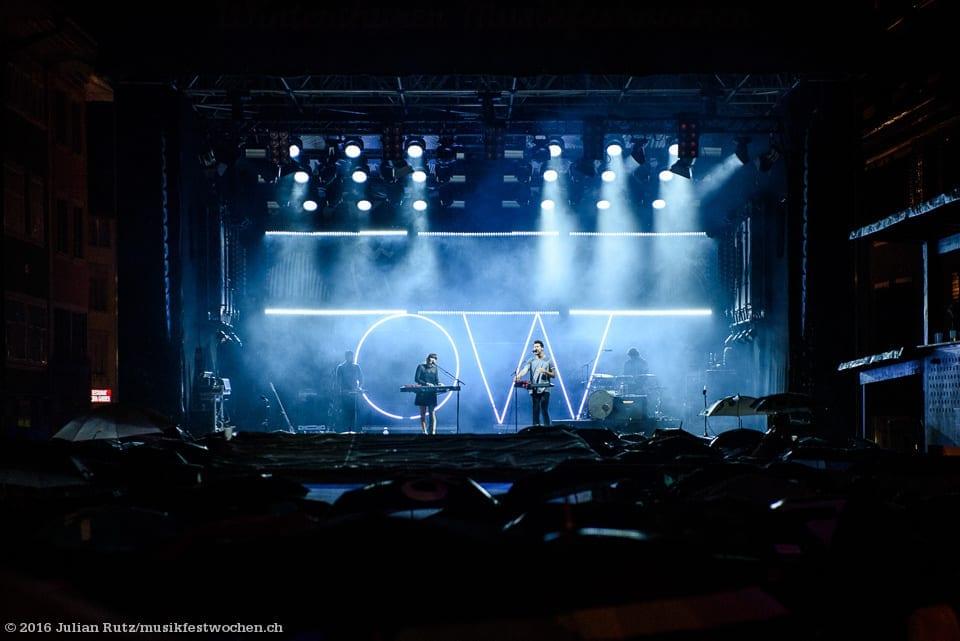 Festival Review: Winterthur Musikfestwochen // Day 4