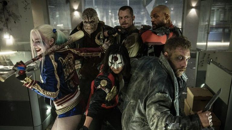 Film Review: Suicide Squad