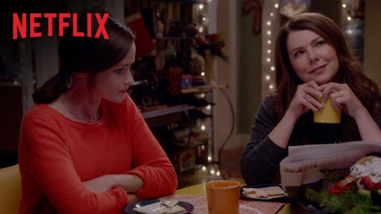 10 Reasons To Be Excited About The 'Gilmore Girls' Revival