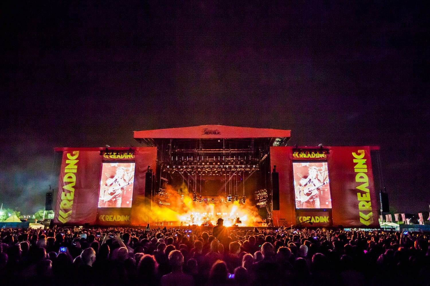 Reading and Leeds Festival Announce BBC Introducing Stage Line Up for 2016
