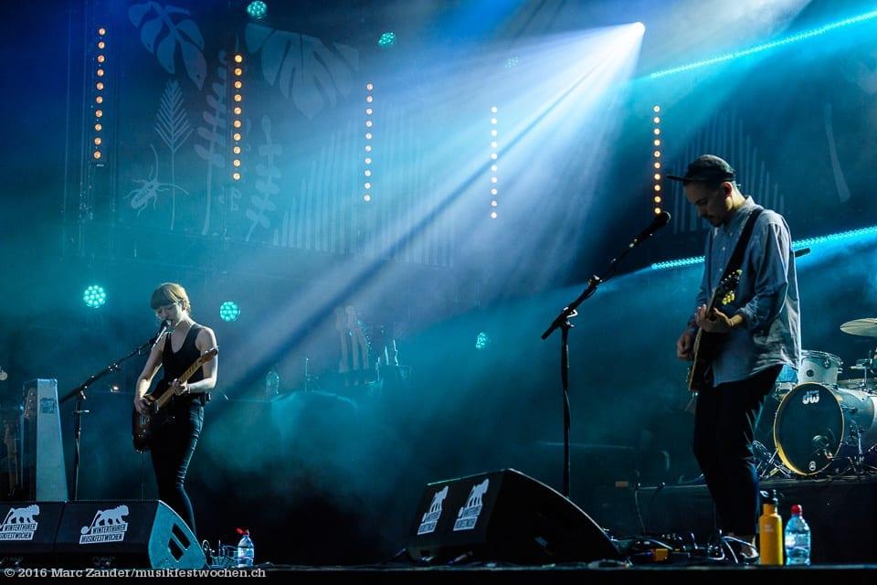 Festival Review: Winterthur Musikfestwochen // Day 11