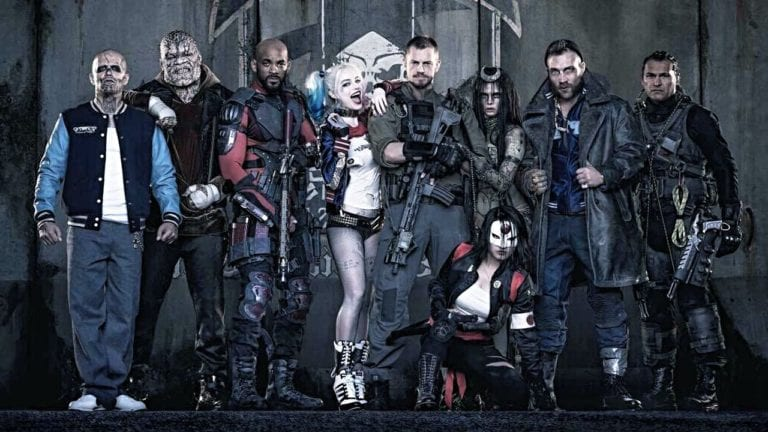 Suicide Squad: Does DC face too much Criticism?