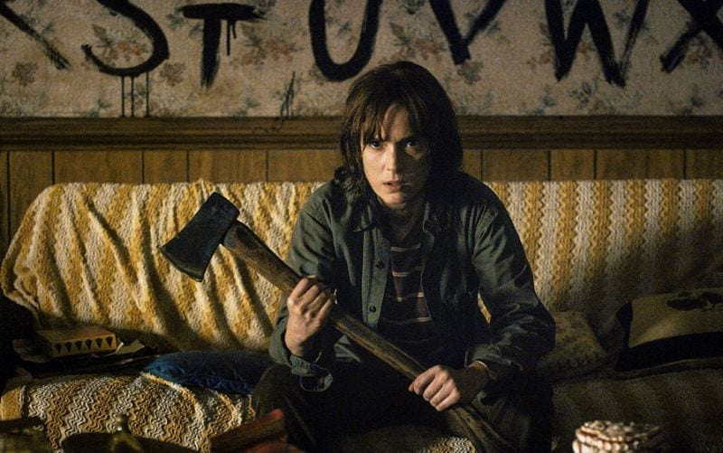 'Stranger Things' – How Winona Got Her Groove Back