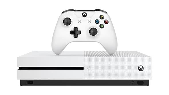 Gaming News: New Xbox One S Bundles Announced