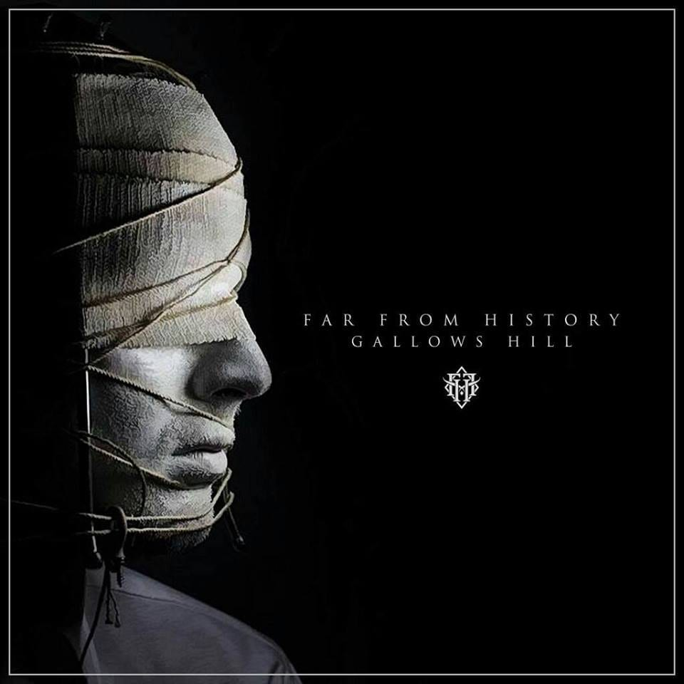 EP Review: Gallows Hill // Far From History