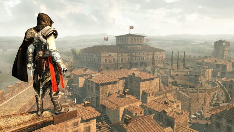 Gaming Glories: Assassin's Creed ll