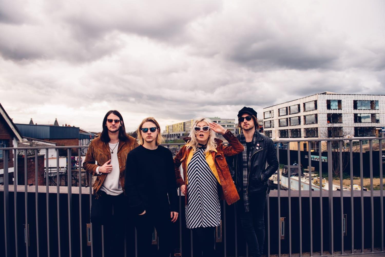 Live Review: Black Honey // Belgrave Music Hall, Leeds – 13.10.2016
