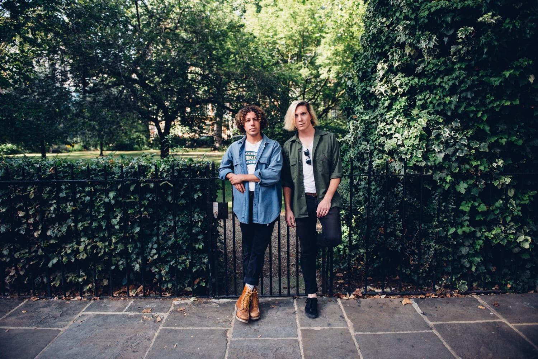 Album Review: Lewis Del Mar // Lewis Del Mar