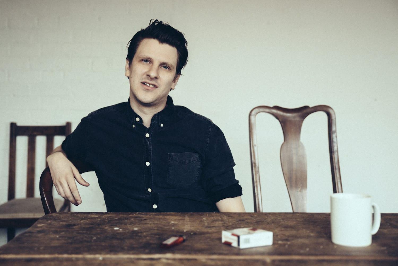 Live Review: Jamie T // The Hippodrome, Kingston – 08.09.16