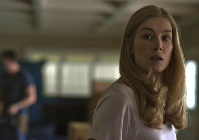 Revisiting Literary Characters: Amy Elliott Dunne (Gone Girl)