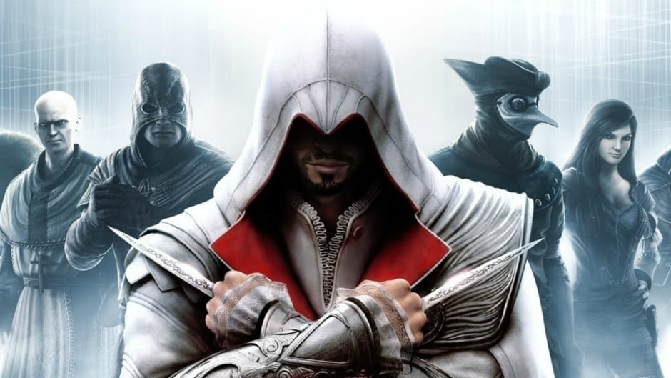 Gaming News: Assassin's Creed Ezio Collection Confirmed