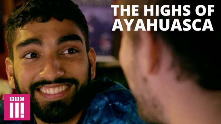 TV Review: Getting High for God?