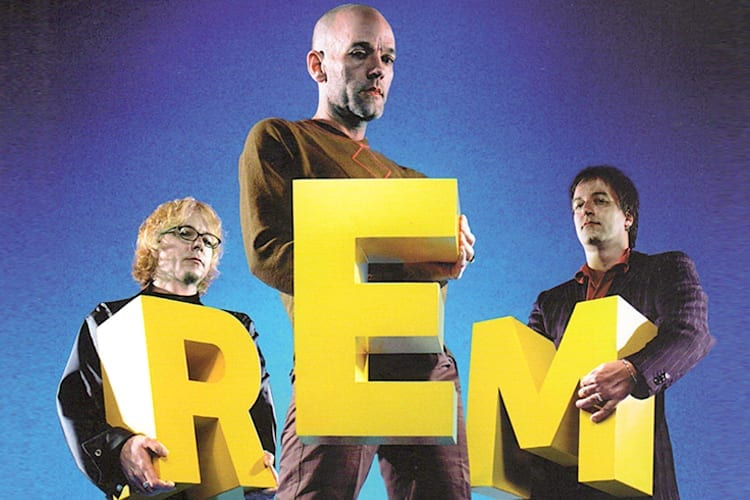 Why It's Time We Reappraised R.E.M.