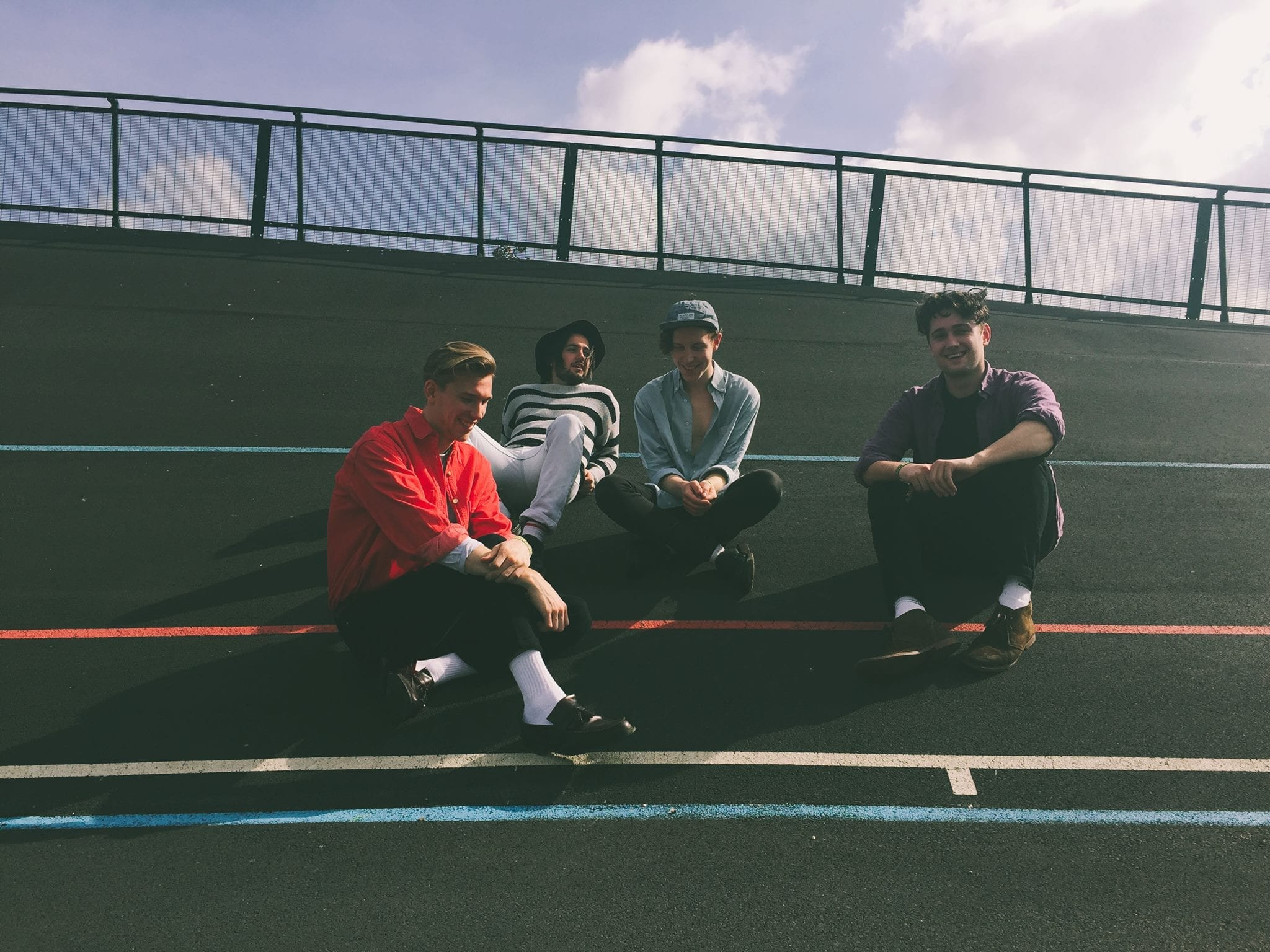 Track Review: Absence // Marsicans