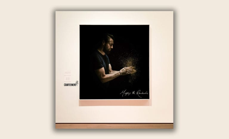 Album Review: Mapping The Rendezvous // Courteeners