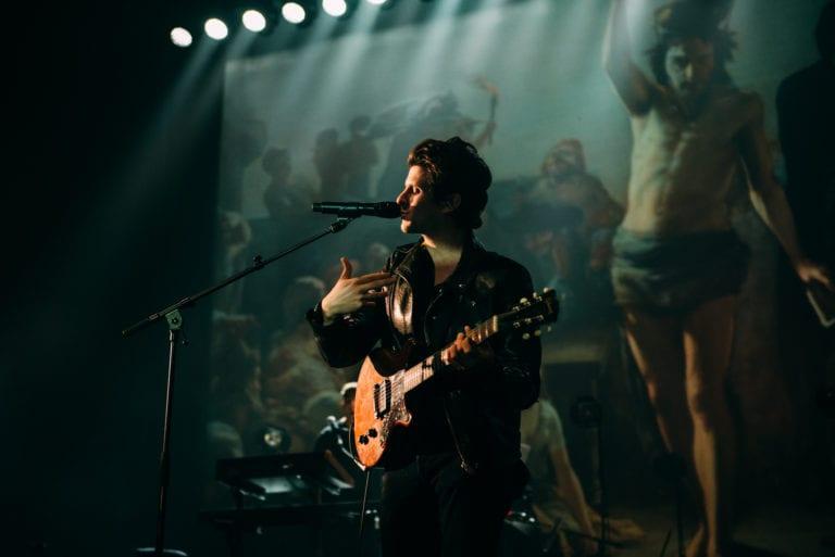 Live Review: Jamie T // Brixton Academy – 09.10.2016