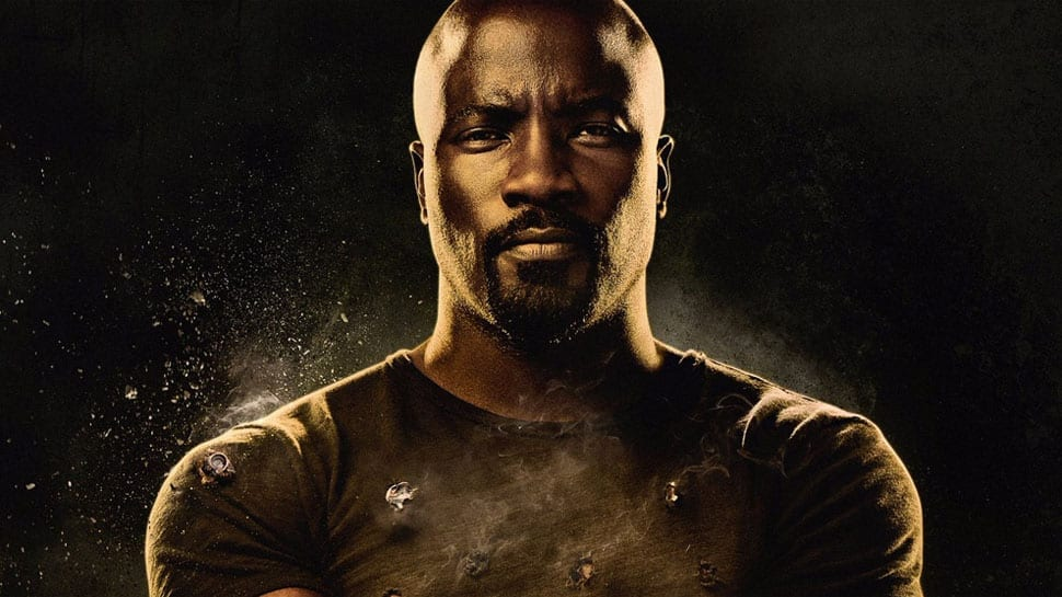 TV Review // Marvel's Luke Cage