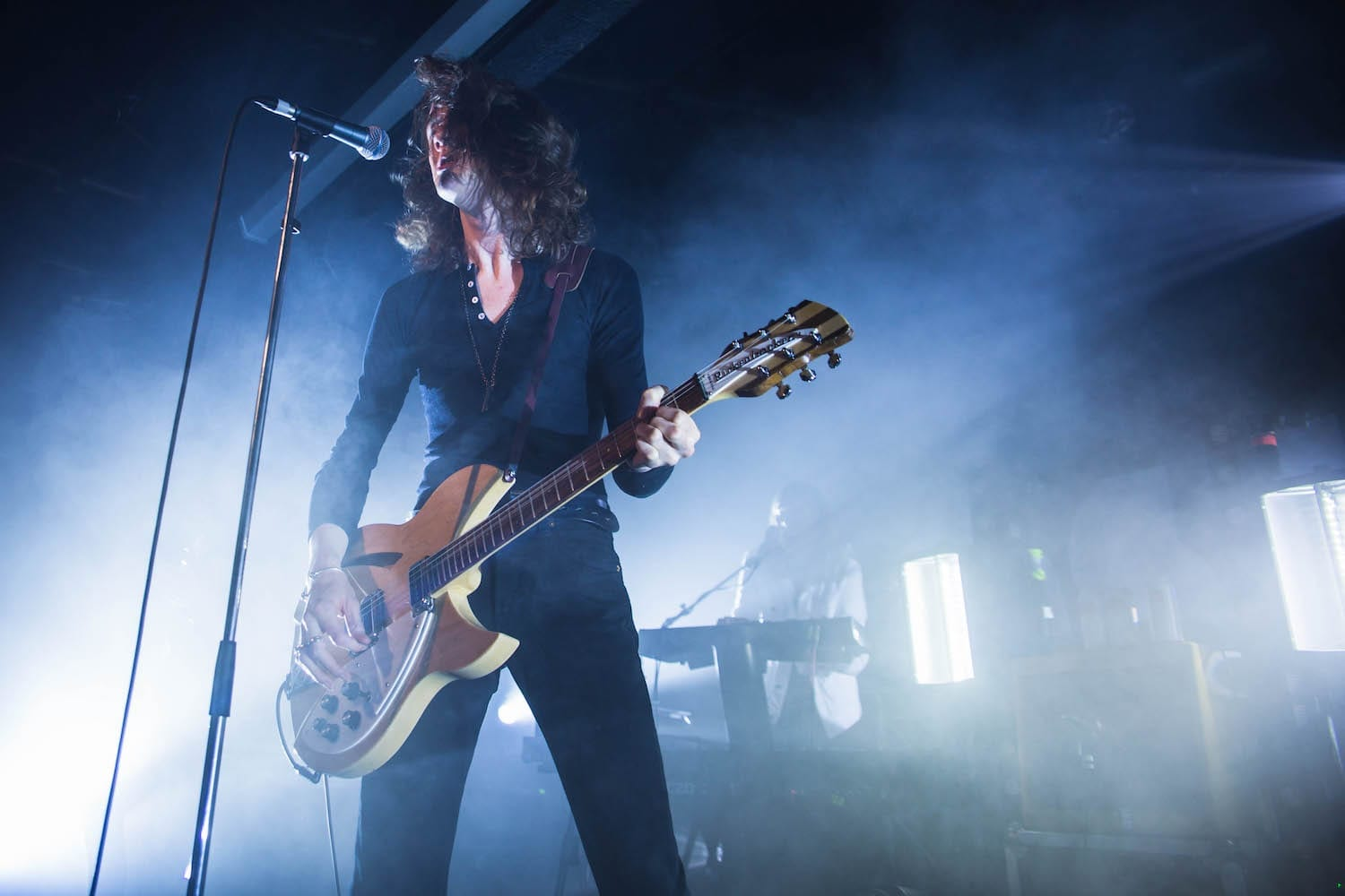 Gallery: Blossoms // The Leadmill, Sheffield, 04.10.16