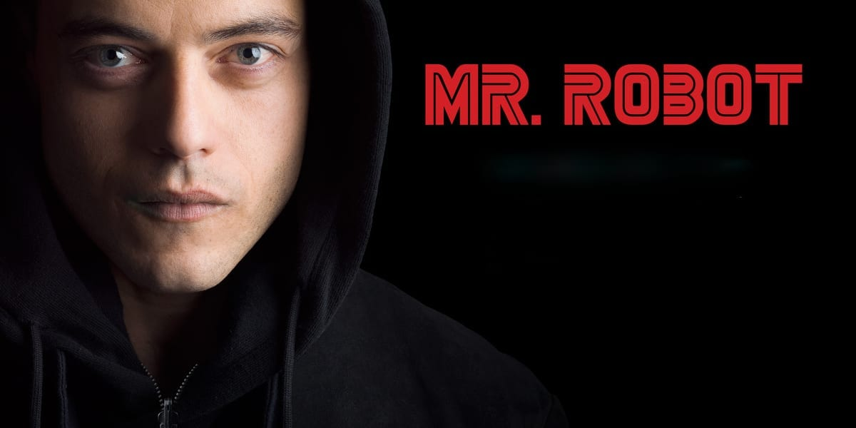 TV Review: Mr Robot
