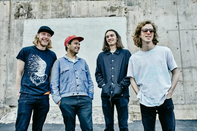 Live Review: Spring King // Wedgewood Rooms, Portsmouth – 25.10.16