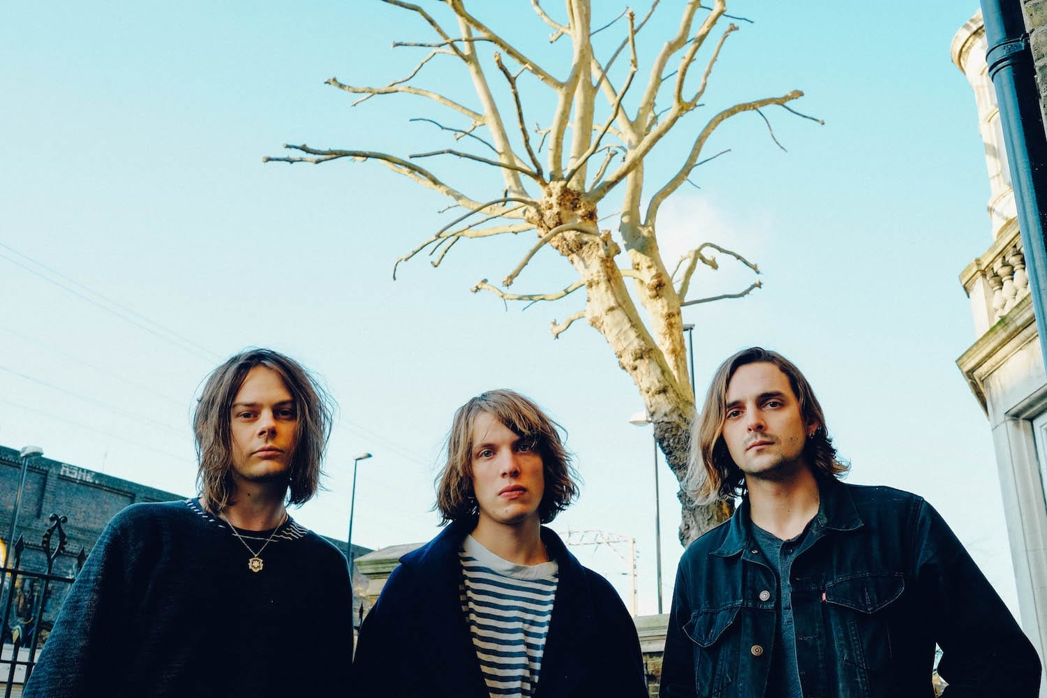 Live Review: Yak // Wedgewood Rooms, Portsmouth – 19/10/16
