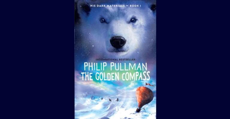 Book Review: The Golden Compass // Philip Pullman