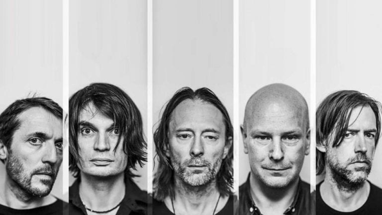 Music News: Radiohead to headline Glastonbury 2017