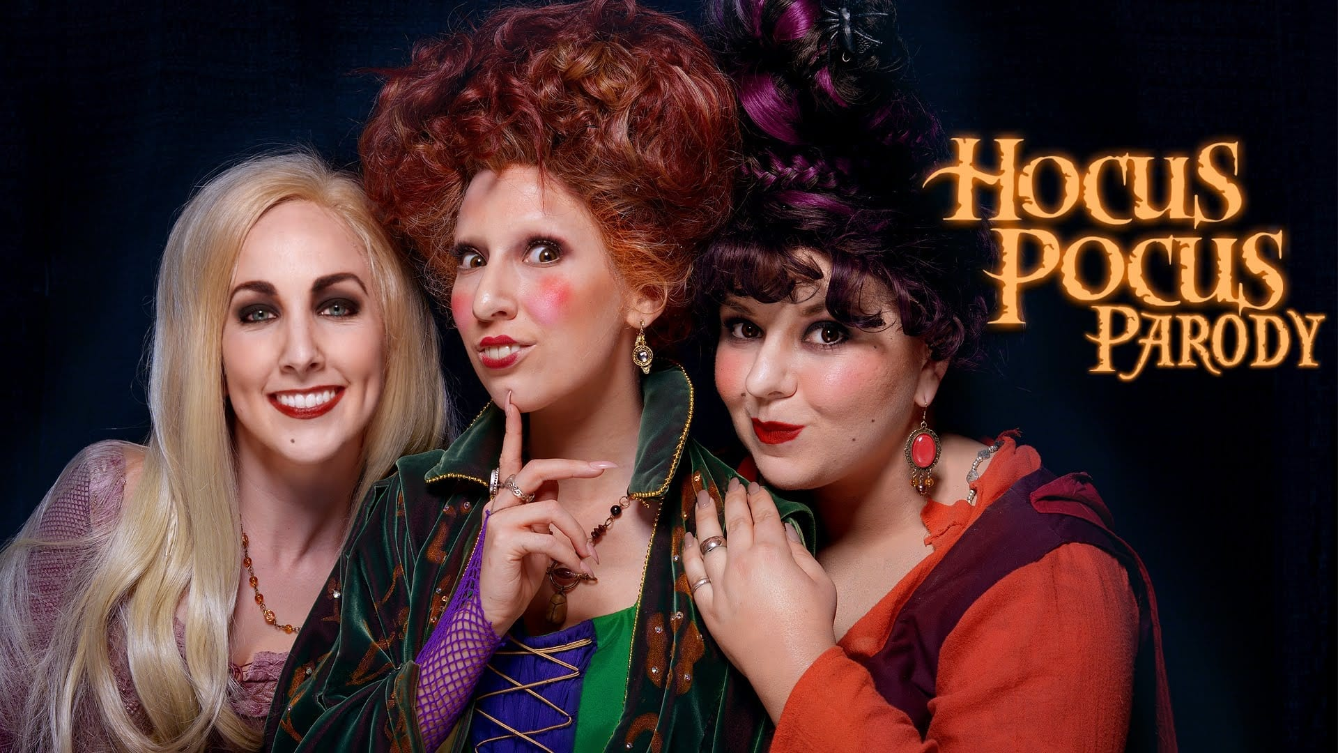 Why 'Hocus Pocus' is the best Halloween film ever