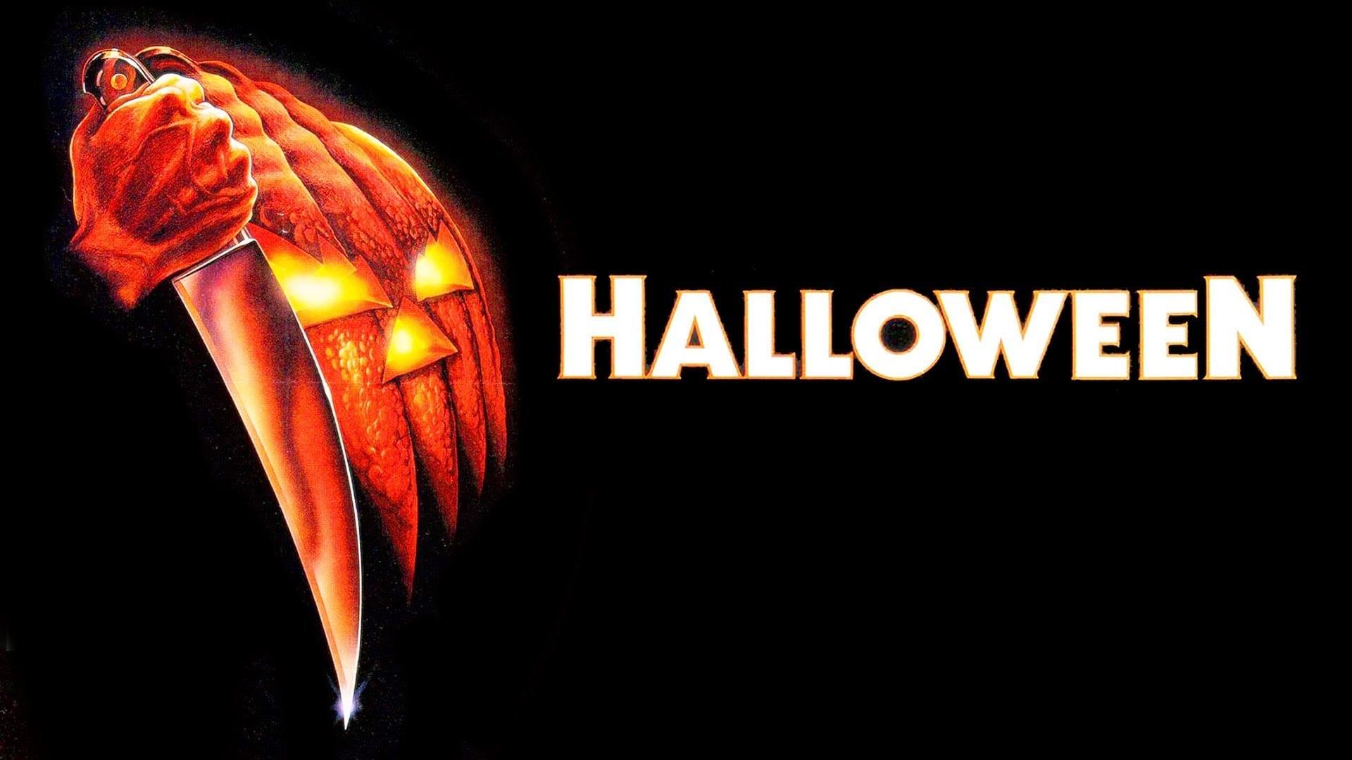 Movie Monday: Halloween