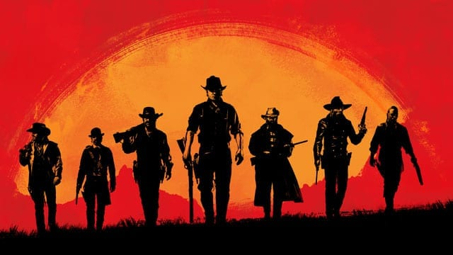 Gaming News: Red Dead Redemption 2 Confirmed