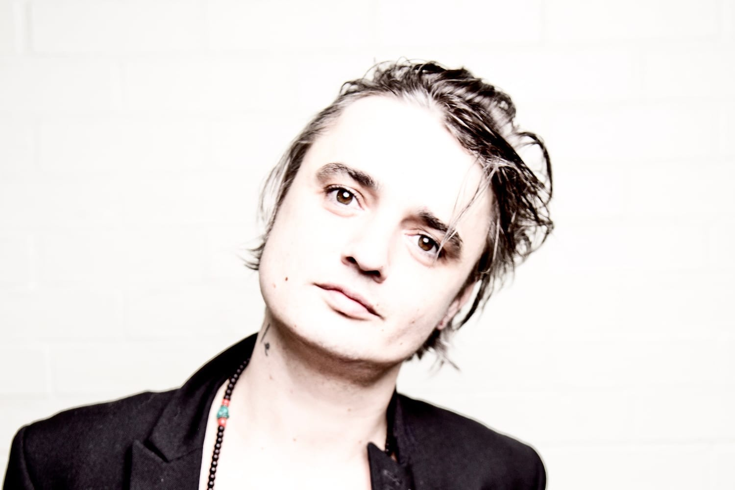 Album Review: Hamburg Demonstrations // Peter Doherty