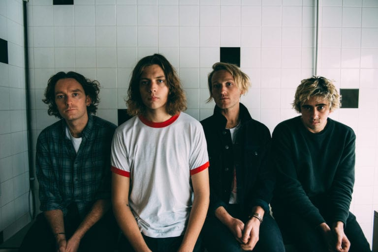 VANT on touring and political music in 2016