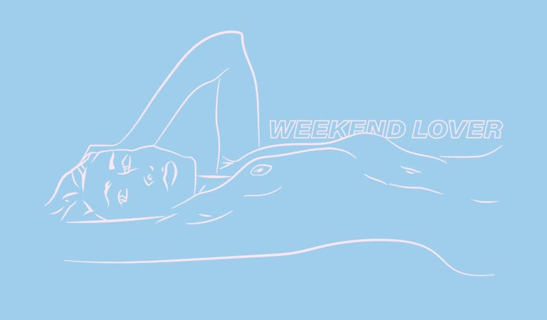 EP Review: Weekend Lover // WAX