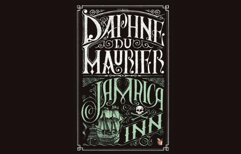 Book Review: Jamaica Inn // Daphne Du Maurier