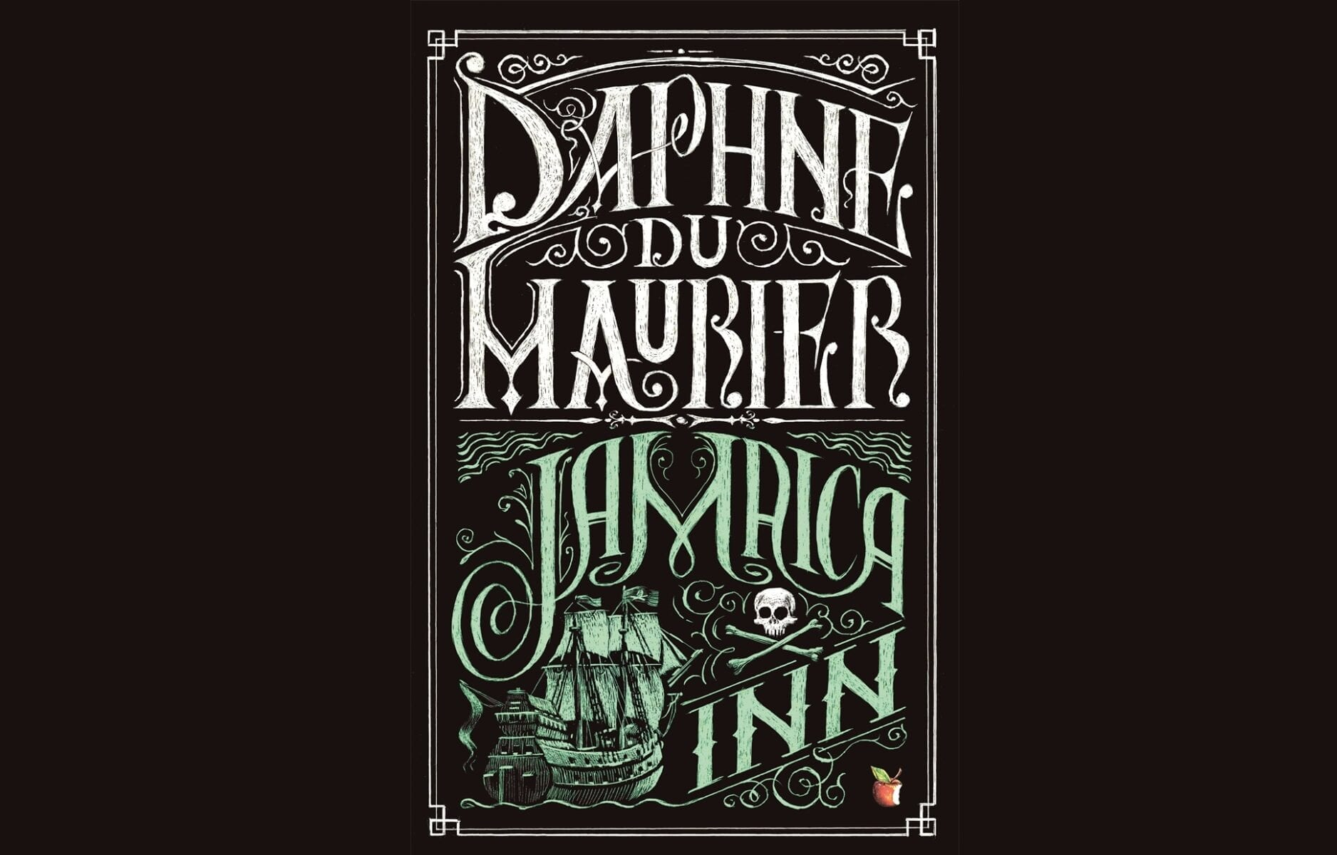 Book Review: Jamaica Inn // Daphne Du Maurier