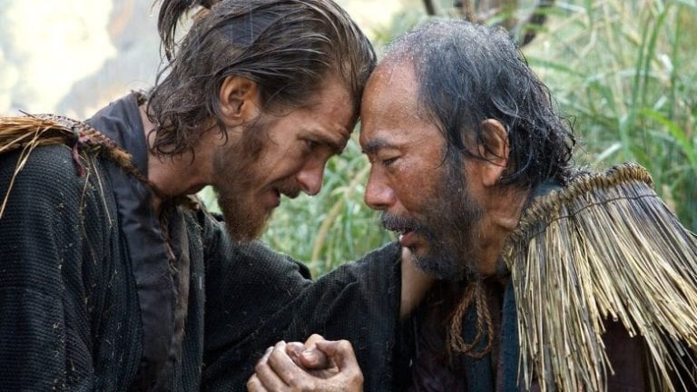 Film Trailer Review: Silence