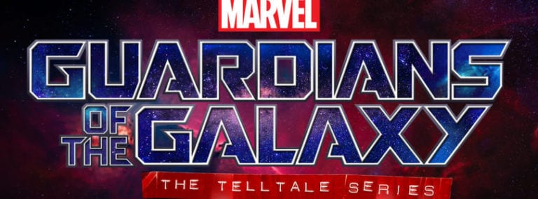 Gaming News: Telltale to Release Guardians of The Galaxy Series