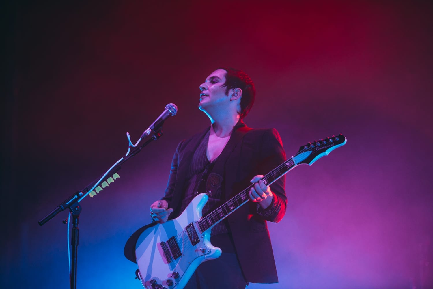 Gallery: Placebo // SSE Arena Wembley, London – 15.12.16