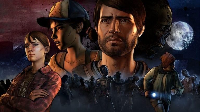 Gaming News: Telltale Announces New Walking Dead Details