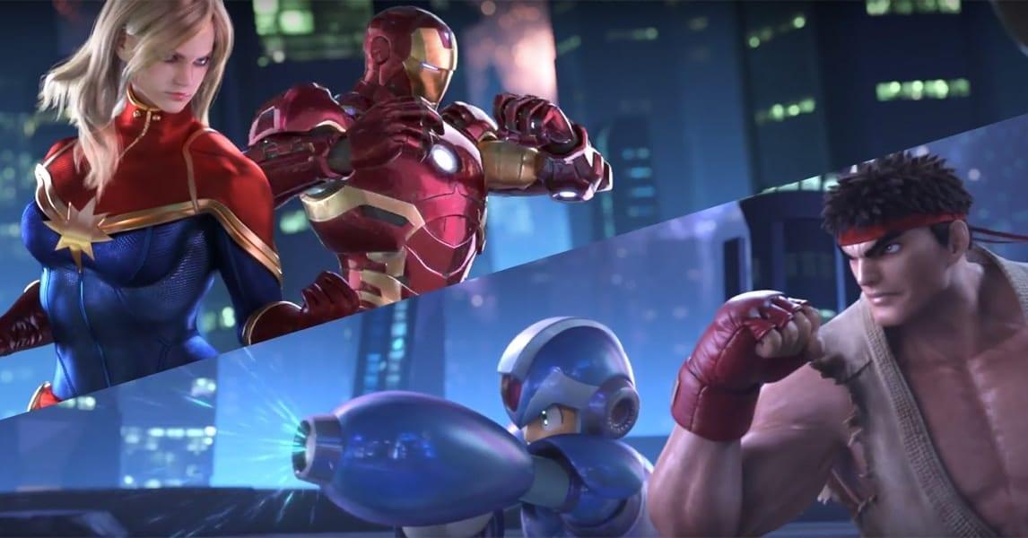 Gaming News: Marvel vs Capcom: Infinite Release Confirmed