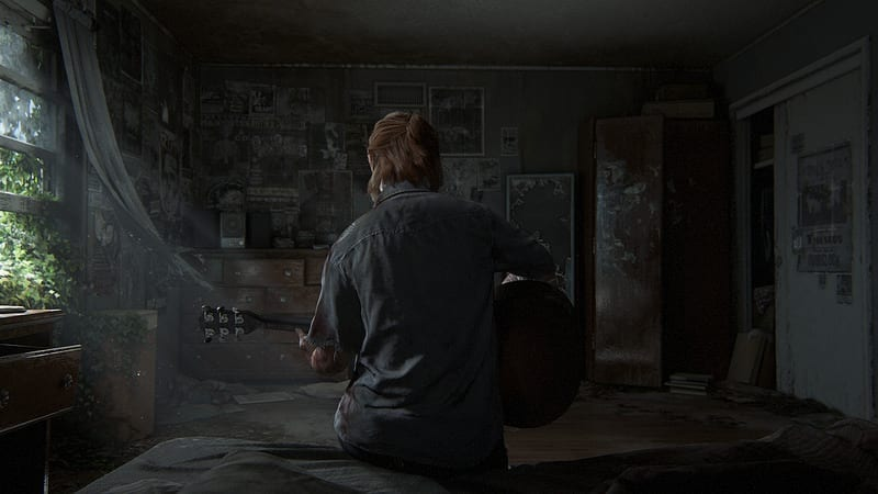 Gaming News: PSX 2016 – Last of Us 2 Confirmed