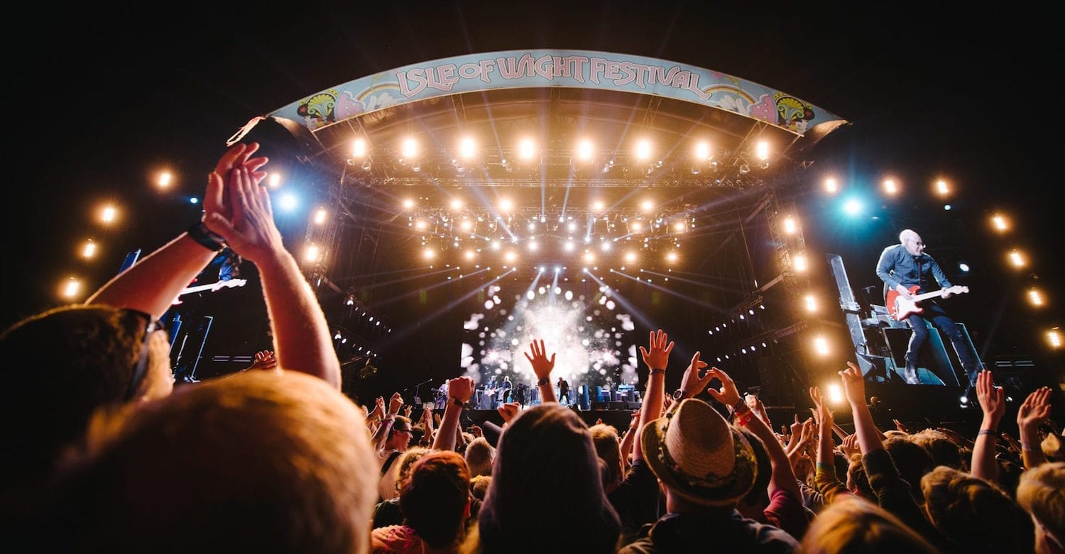 Top 10 Acts To See At Isle of Wight Festival 2017