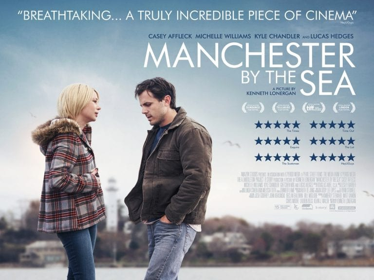 Film Review: Manchester By The Sea
