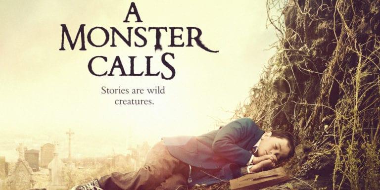 Film Review: A Monster Calls